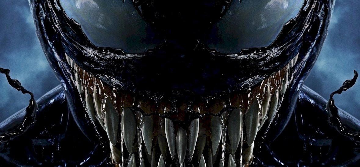 A Venomra várt mindenki, de egy kutya ellopta a show-t