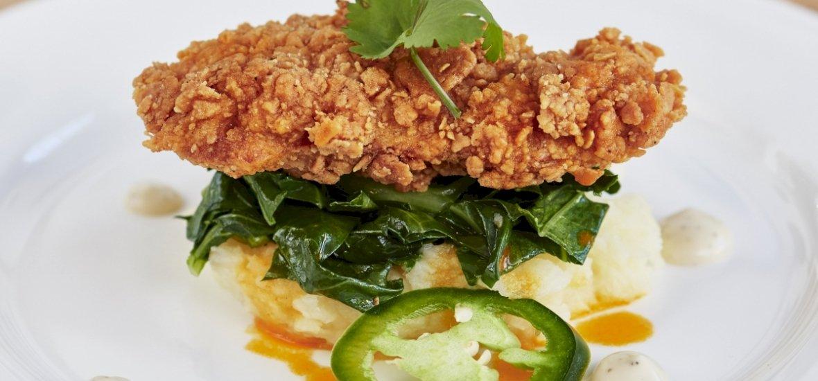 Nemsokára mesterséges csirkét ehetünk