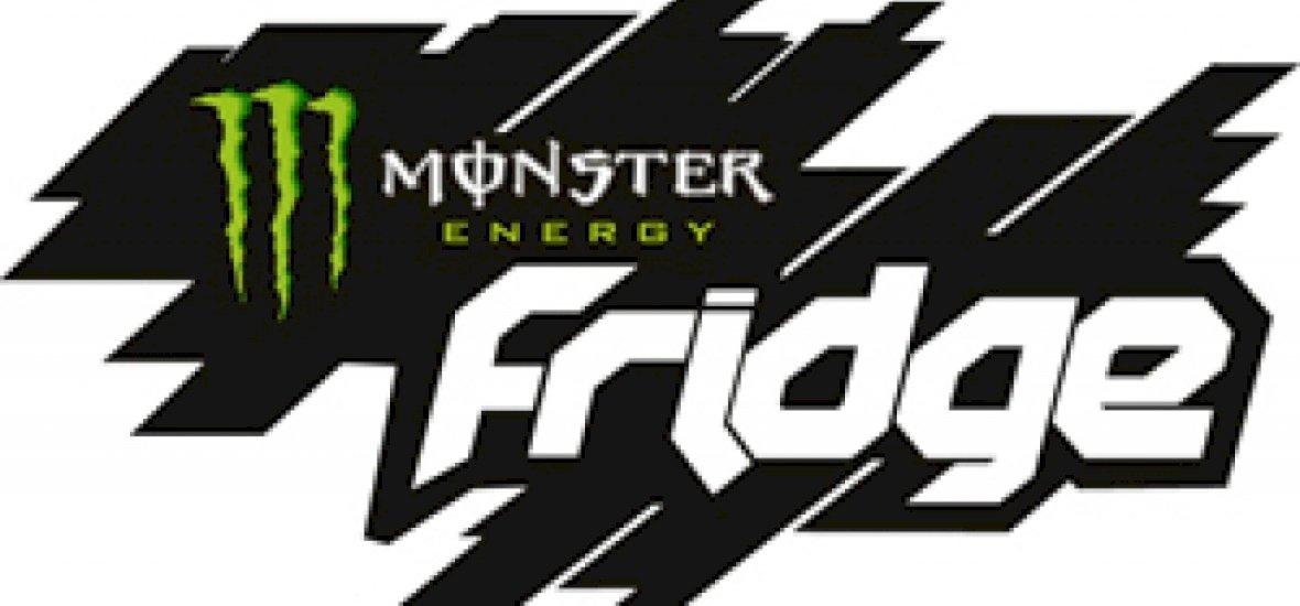Monster Energy Fridge Festival 2011