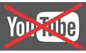 Túl hosszú a YouTube-nak hátat fordító hirdetők listája