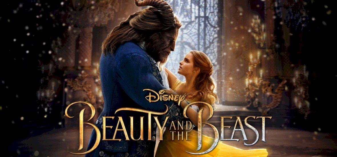 Átlépte az 500 millió dollárt A szépség és a szörnyeteg
