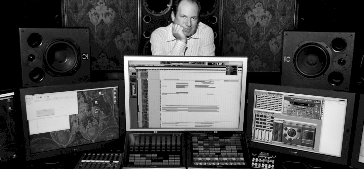 Billboard: Hans Zimmer interjú