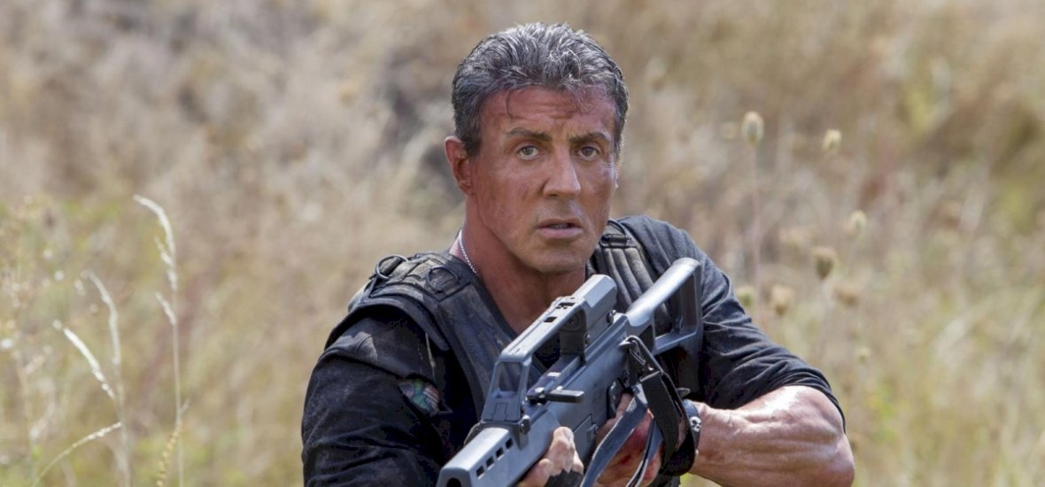 Stallone nem lesz benne a következő Expendables filmben
