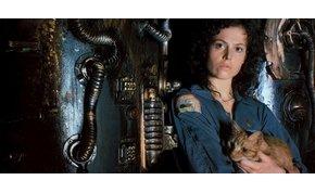 Ripley már az első Alinben meghalt volna