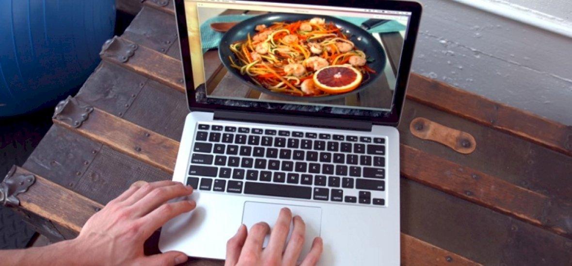 Csak az Apple nem hazudik a laptopja üzemidejéről