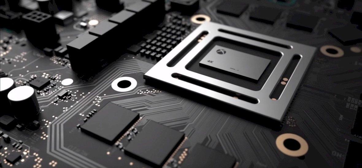 Közeledik az új Xbox