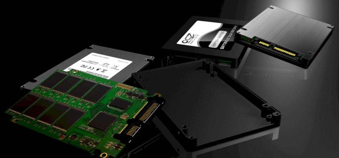 Most már megéri SSD-vel turbózni a gépet