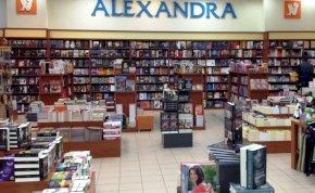 Líra és Móra könyvesboltok váltják fel az Alexandra üzleteit