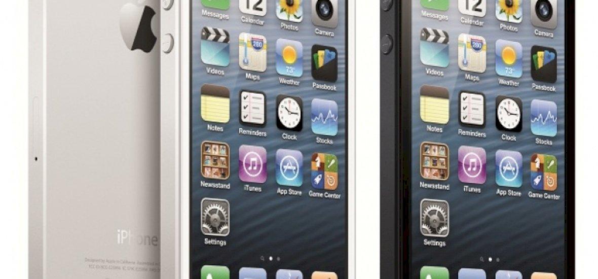 iPhone 5 – mi változott?