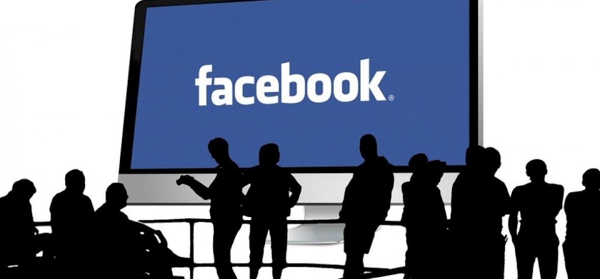 Rengeteg kamuprofilt törölt a Facebook
