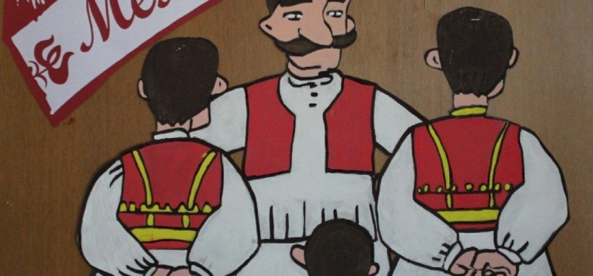 A Magyar Népmese napja Nyíregyházán