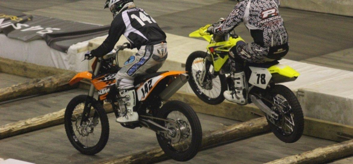 Super-Moto-Cross 2012. Képes beszámoló