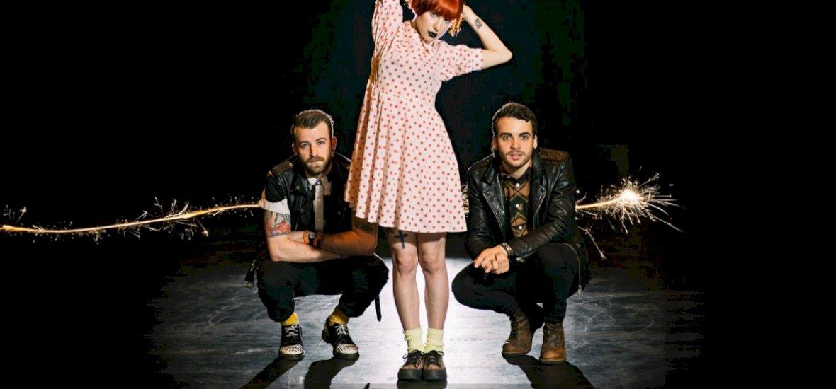 A Paramore a VOLT utolsó bejelentett headlinere