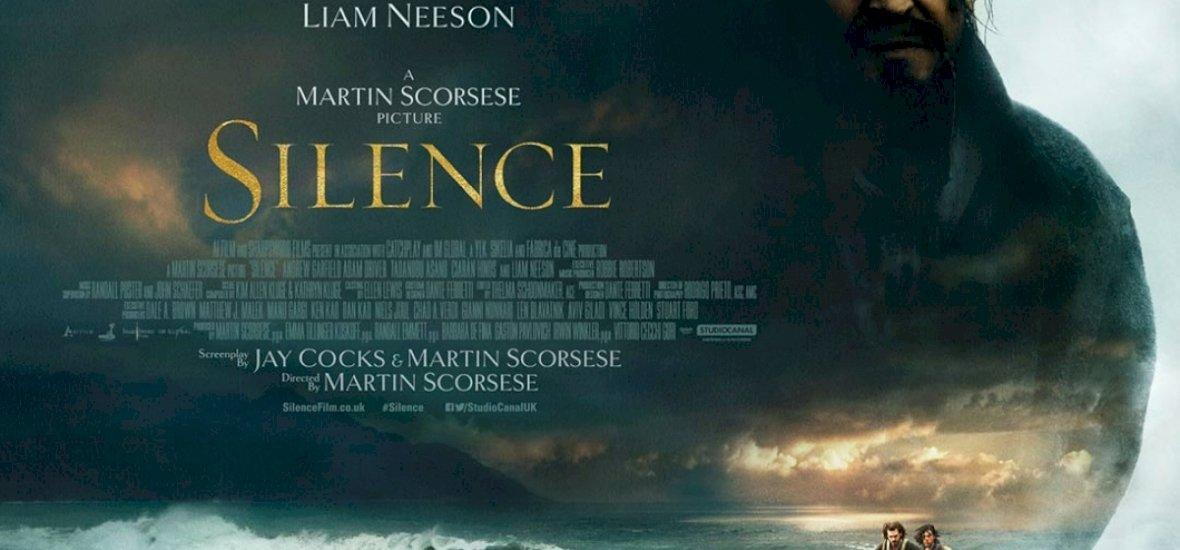 Közben megy egy Scorsese film a moziban