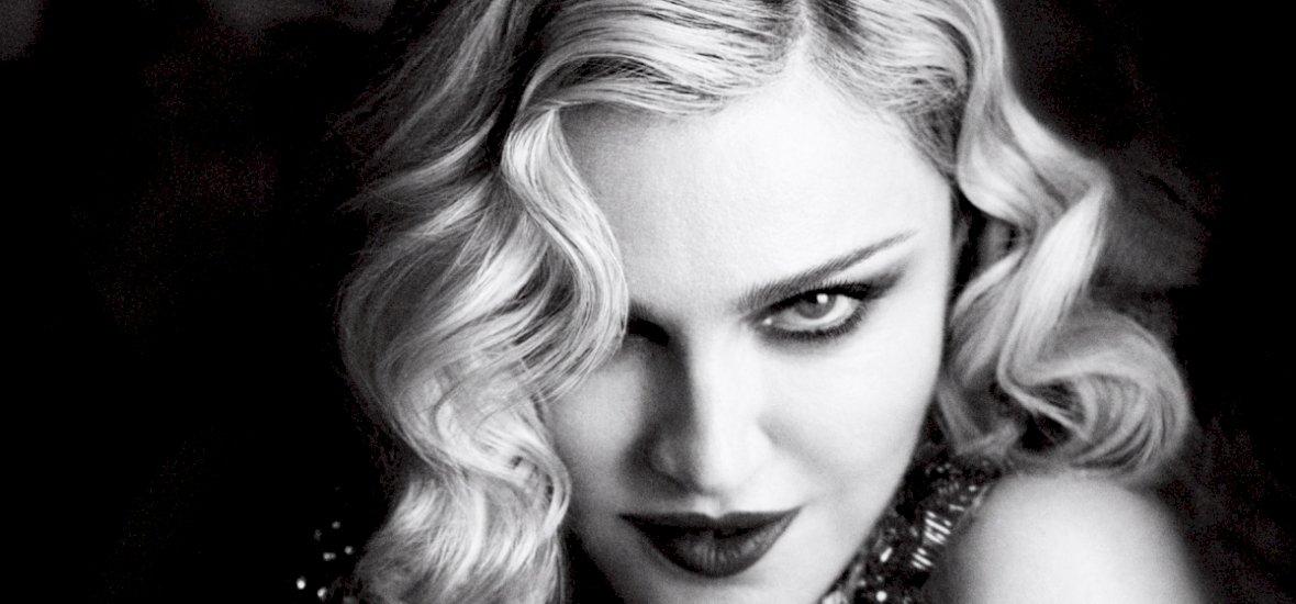 Életrajzi filmet dobnak össze Madonnáról