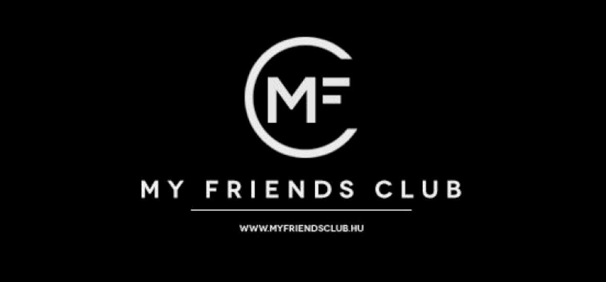 My friends Club márciusi őrület!