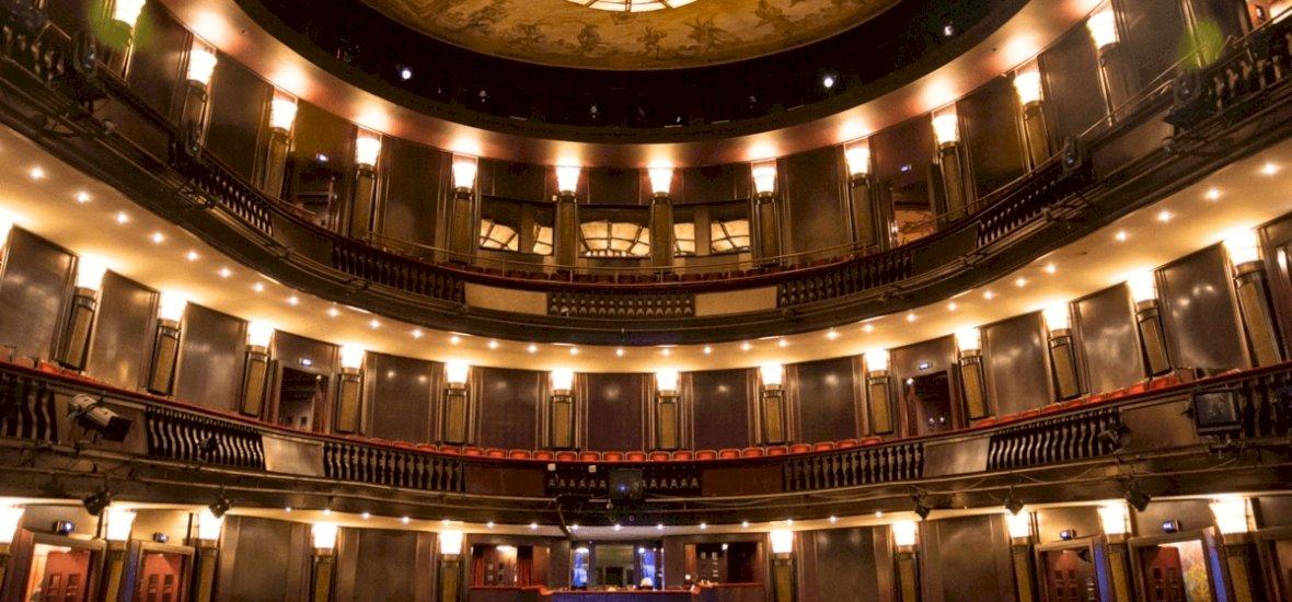 Nem lesz nyári szünet a Madách Színházban