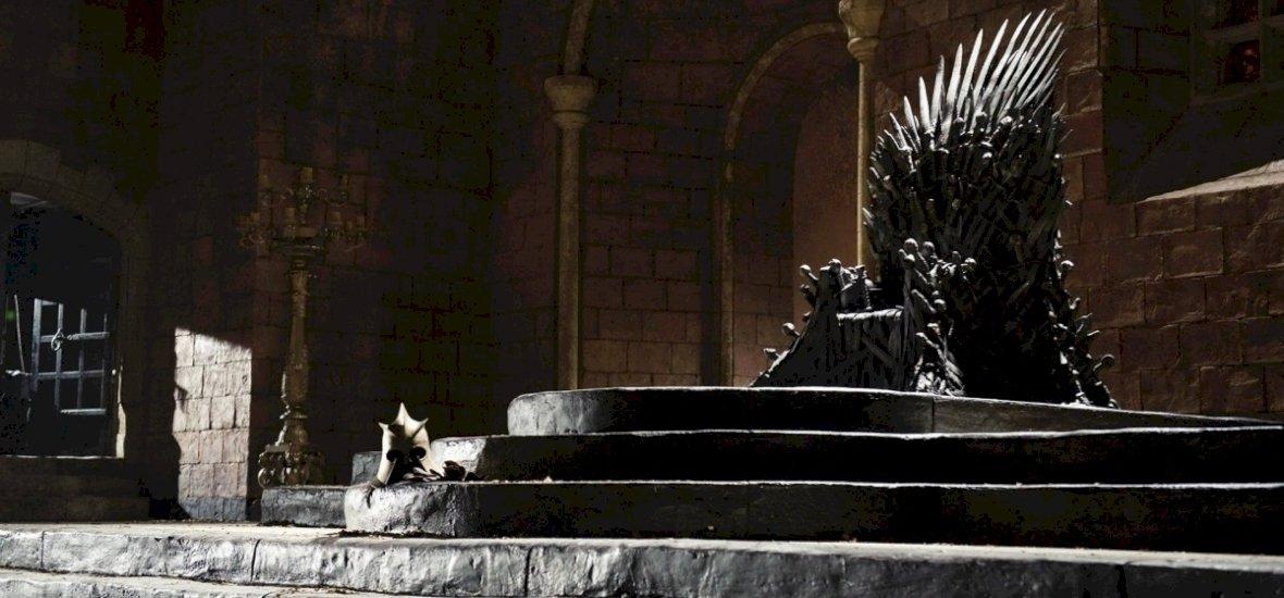 Az HBO nem akarja elengedni a Trónok harcát