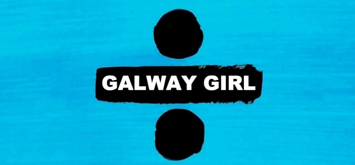 Itt van Ed Sheeran új klipje: Galway girl
