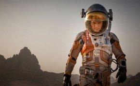 Új film és könyv is érkezik a Mentőexpedíció szerzőjétől