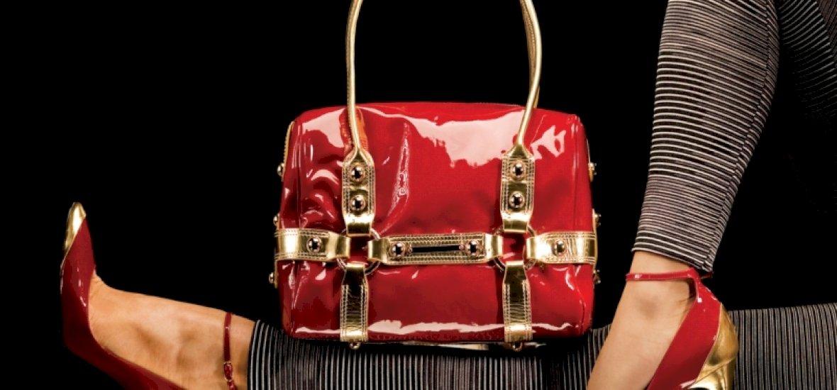 Egy átlag nőnek 20-60 táskája van? Milyen a jó táska?