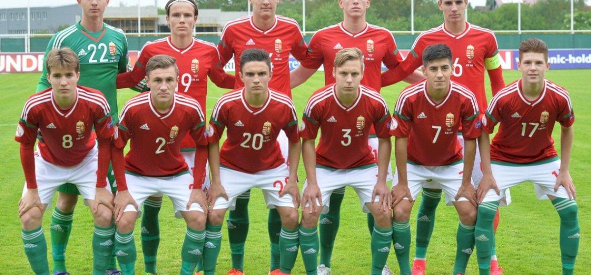 Játszhatnak az U17-esek a világbajnokságért