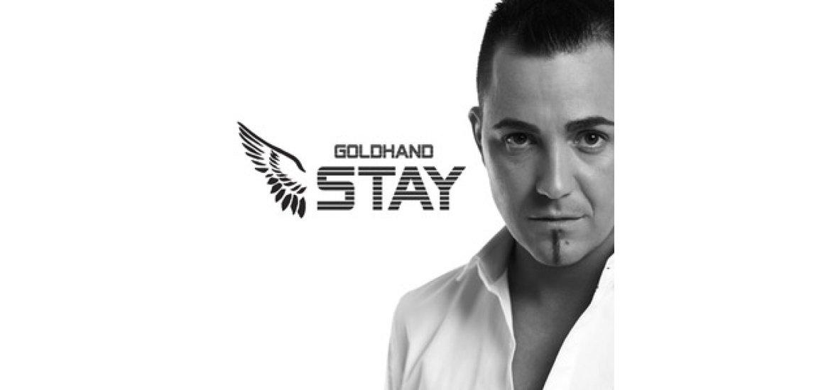 Magyarország egyik legnépszerűbb lemezlovasa Ismét debrecenbe látogat! GOLDHAND a White Angel ben!