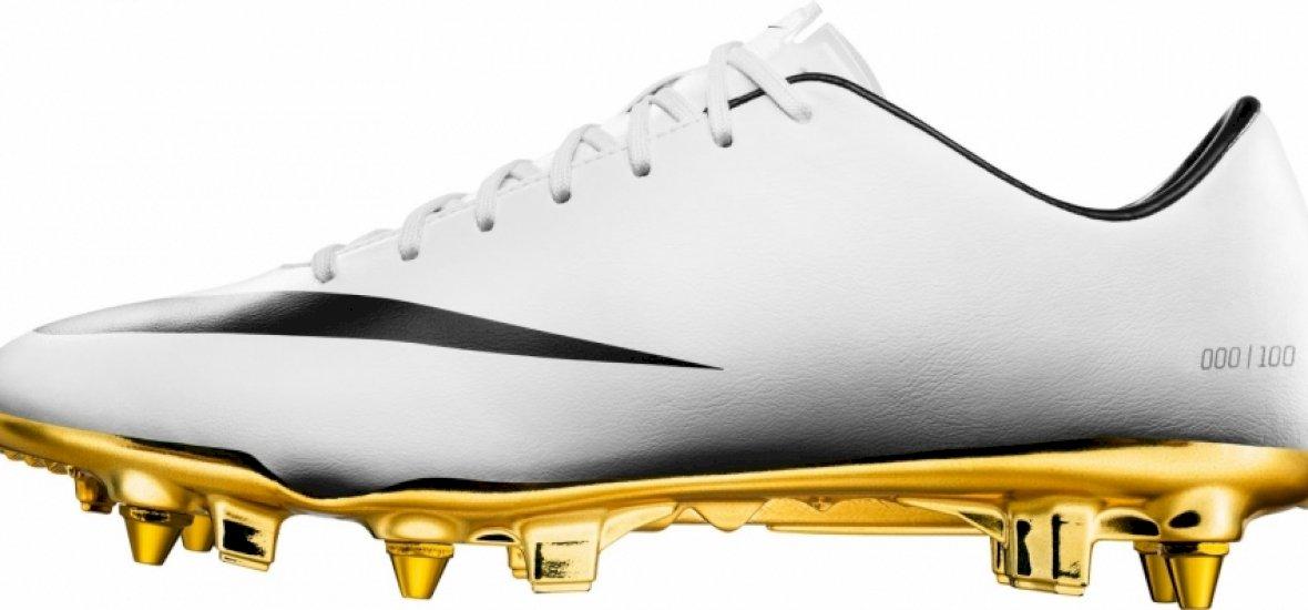 Nike Special Edition x Cristiano Ronaldo