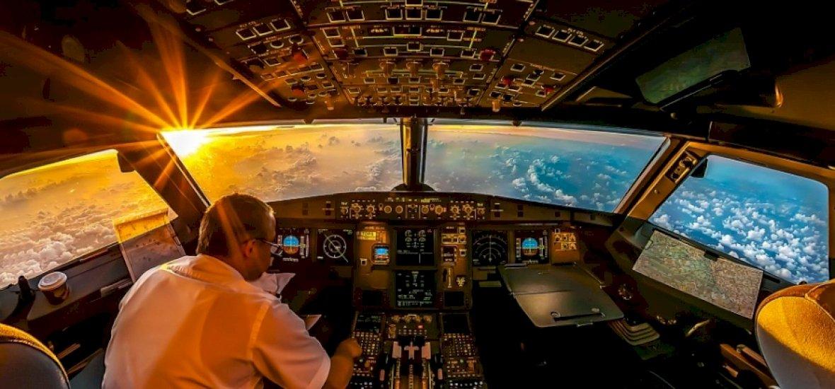 Tizenegy megdöbbentő tény, amit az utasszállítók pilótái eltitkolnak előlünk