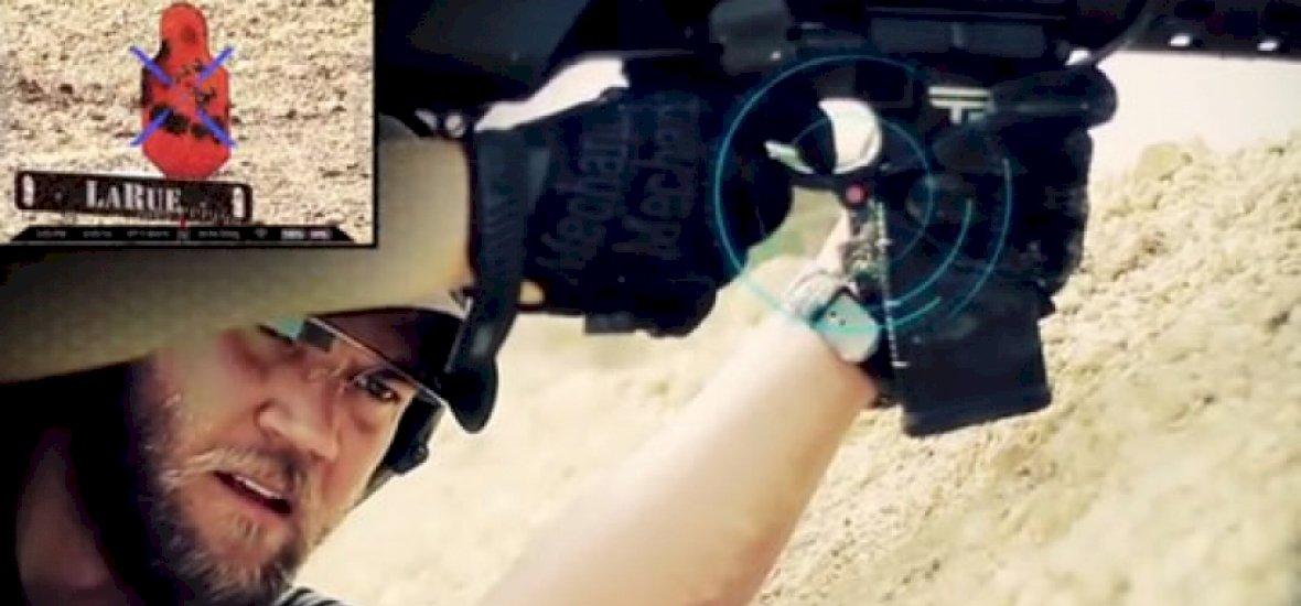 Tökéletessé teszi a katonákat a Google Glass