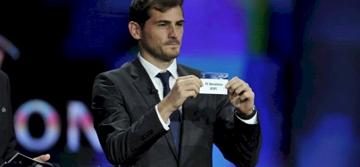 BL-csoportkör: Barcelona-PSG és Bayern München-Manchester City párharc a csoportkörben
