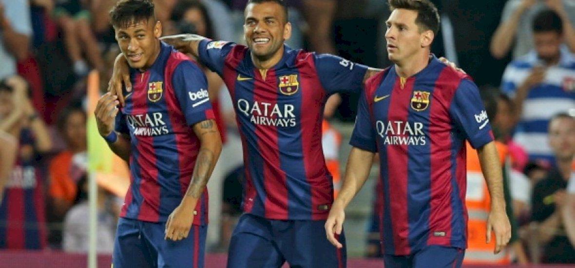 A Real és a Barca 273 millió eurót tapsolt el új játékosra