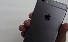 Ez lenne az új Iphone 6?