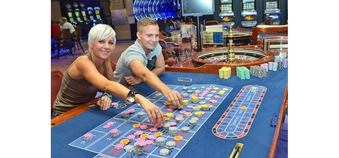 Debrecenben és Nyíregyházán nyílnak kaszinók