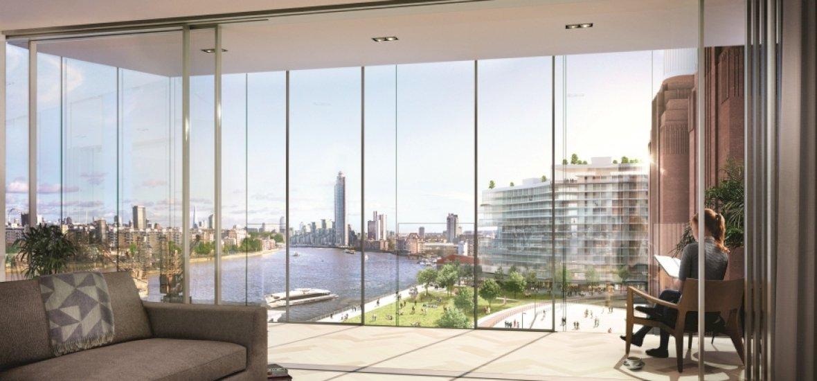 London lenyomja New Yorkot a milliomosoknál