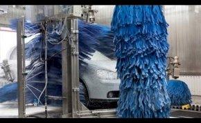 Németeké a világ legnagyobb automosó komplexuma