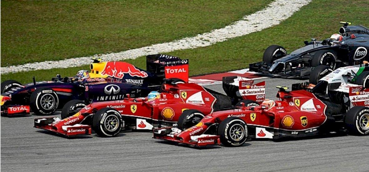 F1: Jöhetnek a harmadik autók