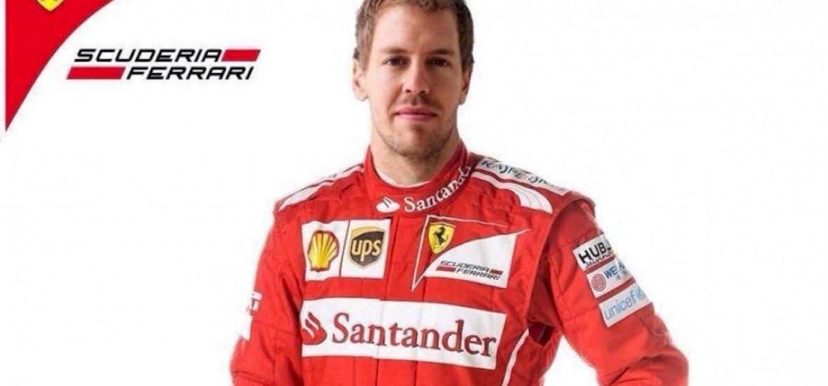 Vettel: Pánikoltak, hogy titkokat viszek a Ferrarihoz