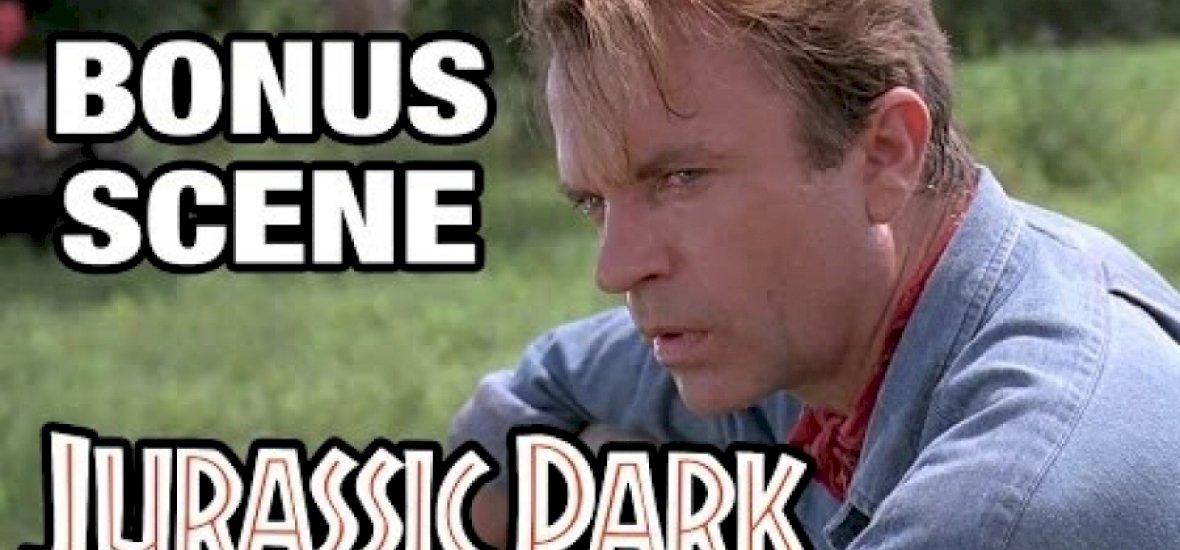 Zseniális video az Ace Ventura és a Jurassic Park keresztezéséből