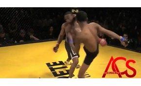 Kirúgták az MMA-s üvegszemét