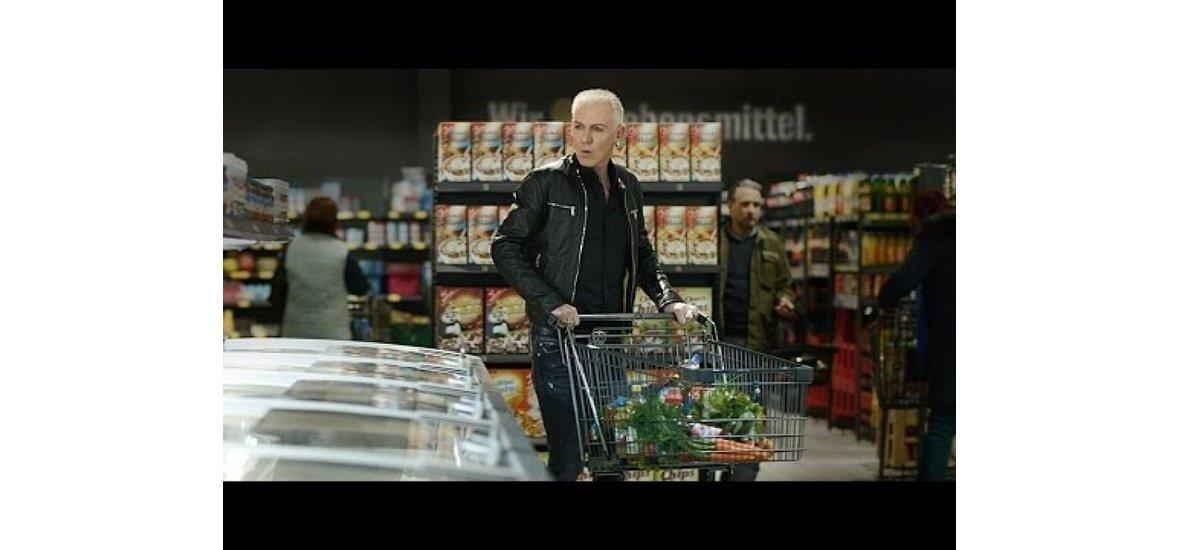 H.P. Baxxter az év hypermarket-reklámjában