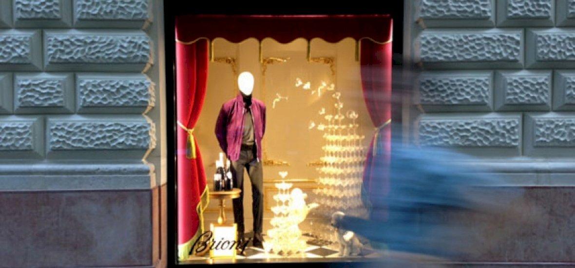 Bajban a magyar luxuspiac