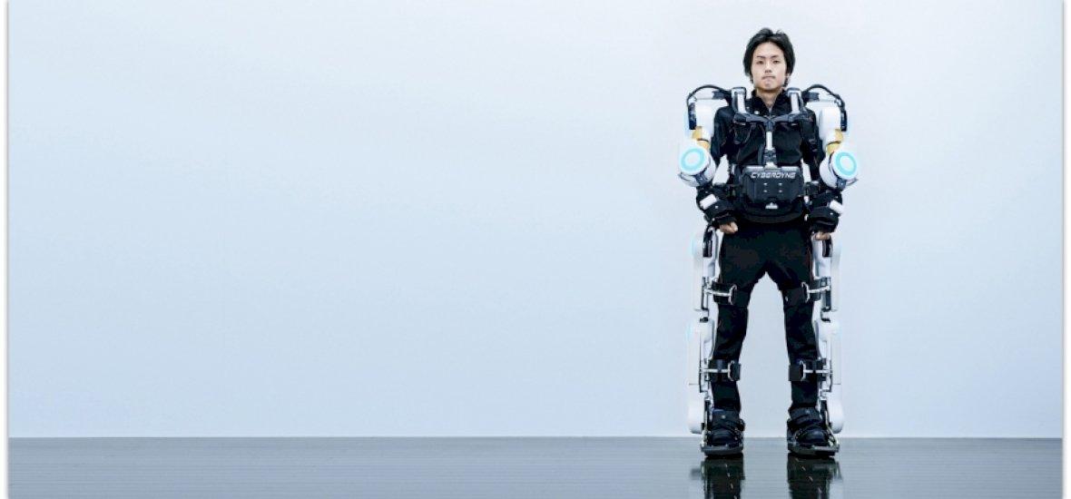 Tényleg létezik a Terminátor gyilkos robotjait építő Cyberdyne