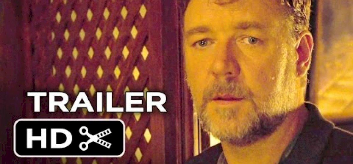 Russell Crowe legújabb rendezése - Itt a The Water Diviner új előzetese