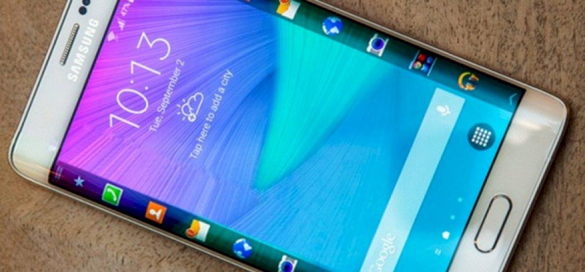 Samsung Galaxy S6 - Amire senki sem számított