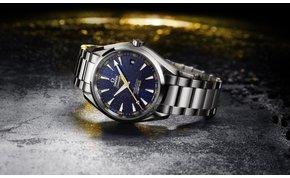 Ez lesz James Bond új órája