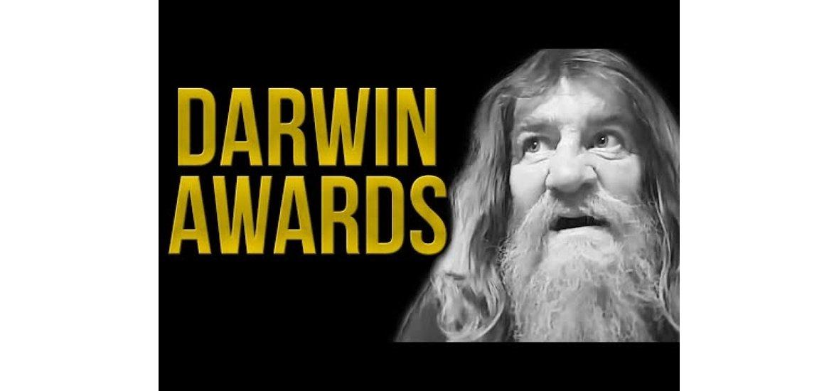 Íme a Darwin díj legfrissebb jelöltjei