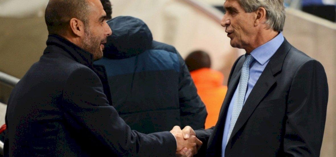 Manchesterben nem tökölnek: Guardiola érkezik?