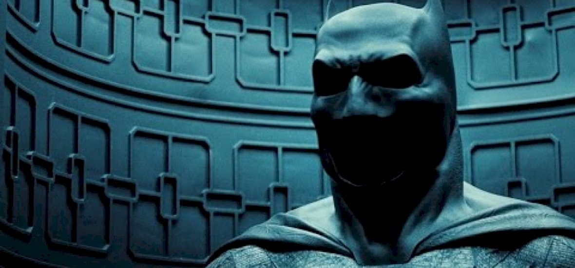 Megjött a Batman vs. Superman hivatalos előzetese