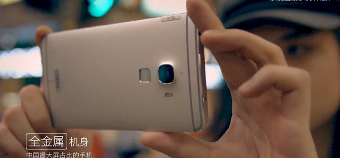 Ez itt a a világ legbrutálisabb mobilja